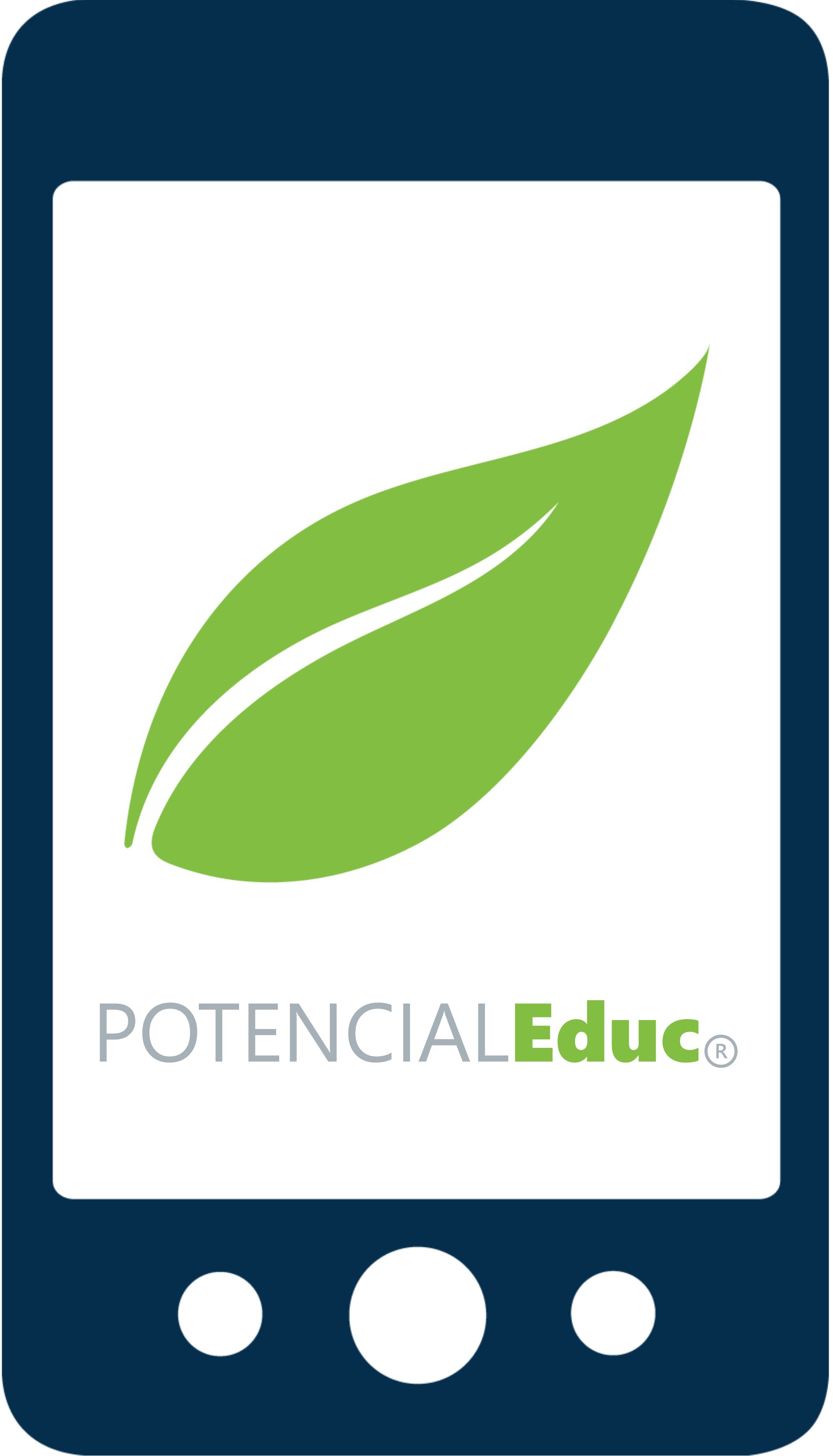 Logotipo PotencialEduc